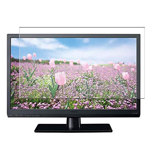Vaxson TPU Pellicola Privacy, compatibile con Panasonic 19  LCD TV VIERA TH-19C300, Screen Protector Film Filtro Privacy [ Non Vetro Temperato ]
