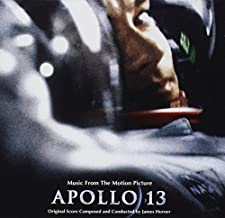 Apollo 13: Music From The Motion Picture (1995-08-02)