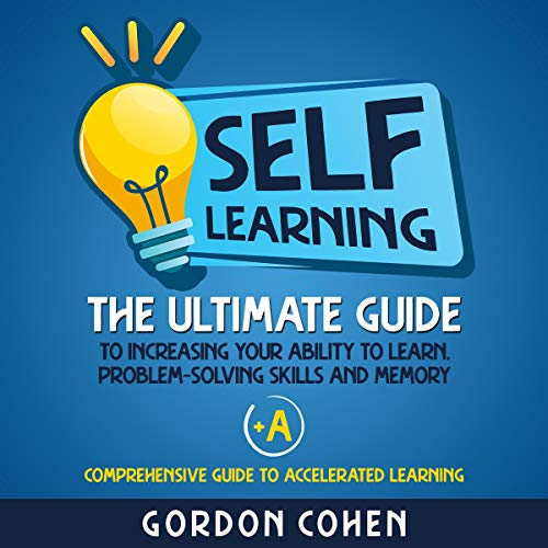 Self-Learning cover art