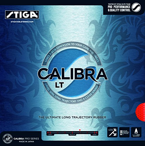 STIGA Unisex's LT Calibra