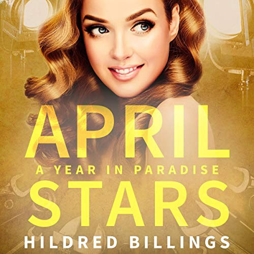 April Stars Audiobook By Hildred Billings cover art
