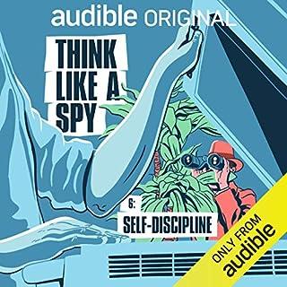 Ep. 6: Self-Discipline cover art