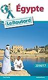 Guide du Routard Égypte 2016/2017