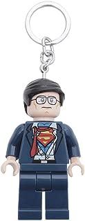 LEGO DC Super Heroes - Clark Kent - LED Key Chain Light