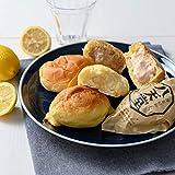 お中元ギフト 夏の贈り物に 八天堂 ひろしま檸檬パン&プレミアムフローズンくりーむパン[HTHP-C6S] 88番街オリジナル御中元熨斗(のし)付き・オリジナル包装