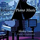 RELAXING PIANO MUSIC : relaxation ; healing ; solo instrumental ; spa music ; peaceful piano solo music