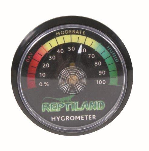 Trixie 76118 Hygrometer, analog, ø 5 cm