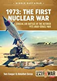 Emran, A: 1973: the First Nuclear War (Middle East@war, Band 19) - Tom Cooper