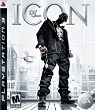 Def Jam Icon - Playstation 3