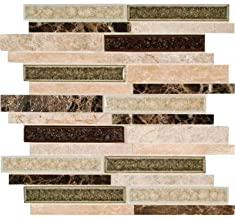 Best stonegate interlocking mosaic Reviews