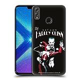 Head Case Designs sous Licence Officielle The Joker DC Comics Batman: Harley Quinn 1 Art Personnage...