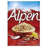Alpen Muesli Originales (750g) (Paquete de 6)