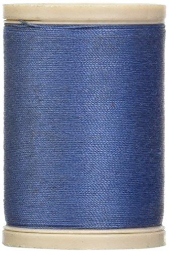 Manteaux & Clark Double Duty XP Lourds Filetage, 114,3 m, Soldat Bleu