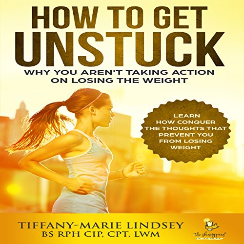 How to Get Unstuck  By  cover art