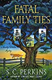 Fatal Family Ties: An Ancestry Detective Mystery (Ancestry Detective, 3)