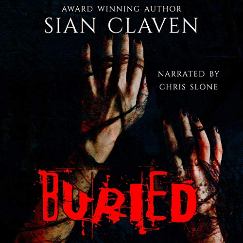 Buried  By  cover art