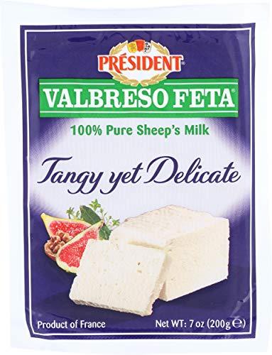 VALBRESO French Feta, 7 OZ