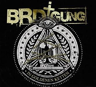 Goldketten Bild