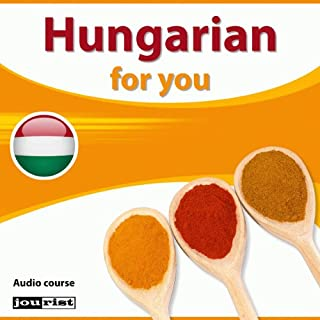 Hungarian for you Titelbild