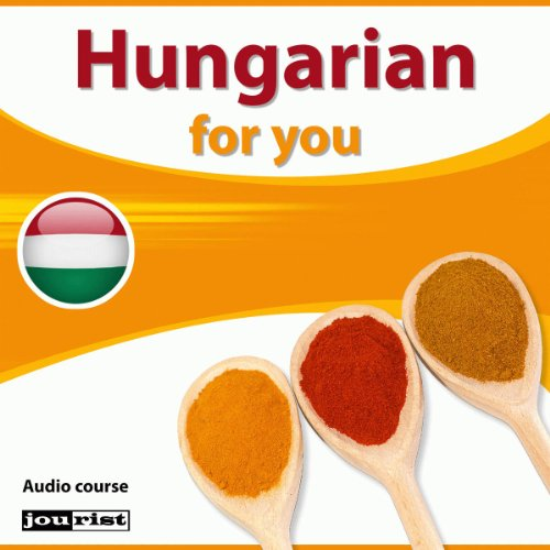 Hungarian for you                   By:                                                                                                                                 div.                               Narrated by:                                                                                                                                 div.                      Length: 3 hrs and 23 mins     1 rating     Overall 2.0
