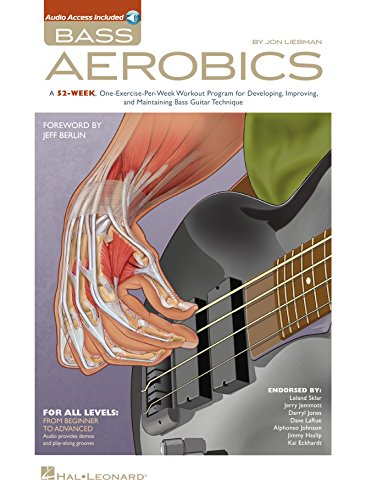 Bass Aerobics (English Edition)