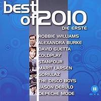 Best of 2010-Die Erste