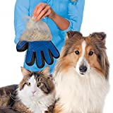 FWQPRA Rubber Themed Goods About Reptiles and Amphibians Brushes Gloves Pet Dog Products