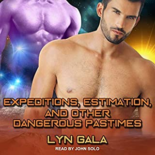 Expeditions, Estimation, and Other Dangerous Pastimes cover art