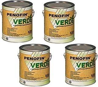 Best penofin verde stain Reviews