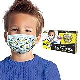 minions 2 asst. Designs Small 14 Masks