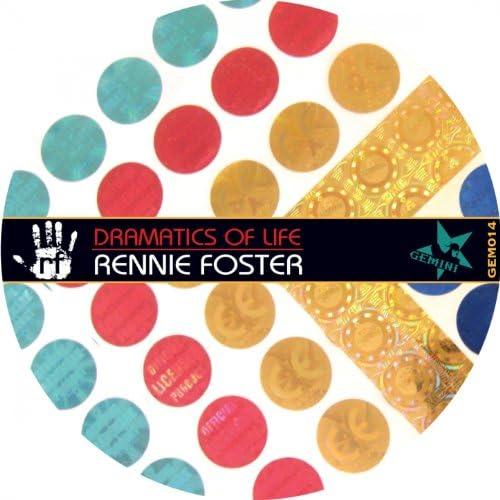 Rennie Foster