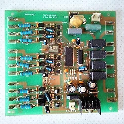 Manufacturer direct delivery Davitu Remote Controls - Large discharge sale And TL1T03- Board Original 1000-6927-01