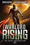 Warlord Rising (The Great Insurrection Book 2)