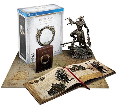 Elder Scrolls Online: Imperial Edition by Bethesda