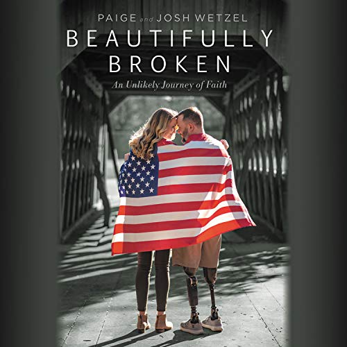 Beautifully Broken Titelbild