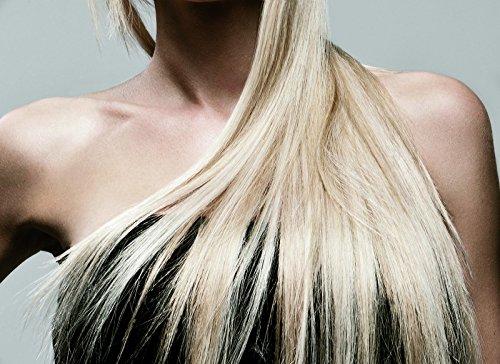 Extensions adhésives - Rocket Hair Plus - Longueur : 50 cm - Couleur : #27