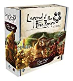 Legend of the Five Rings: Clan War Expansion