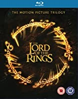 The Lord of the Rings Trilogy Box Set