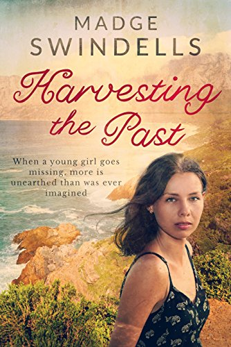 Harvesting the Past by Madge Swindells ebook deal