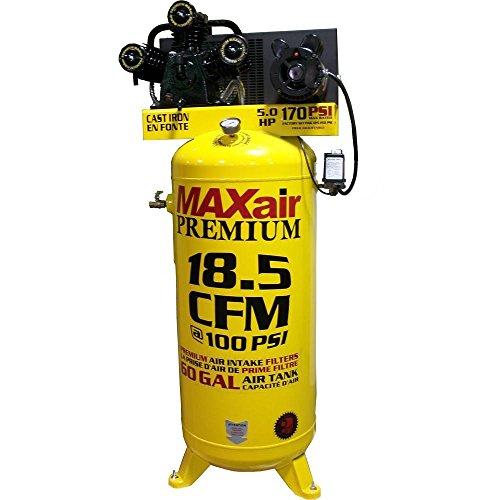Maxair Compressor C5160V1-MAP