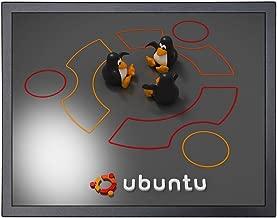 $165 » iChawk W150MT-59RL/15'' inch 1024x768 4:3 HDMI VGA USB Support Linux Ubuntu Raspbian Debian OS Resistive Touch LCD Screen Monitor for PC Display, Industrial Medical Equipment with Built-in Speaker
