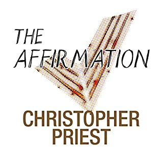 The Affirmation cover art