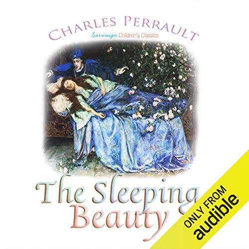 The Sleeping Beauty Audiobook By Charles Perrault cover art