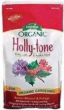 Espoma Holly-Tone All Natural Plant Food For Acid Loving Plants, 8 LB Bag