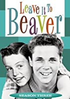 Leave It to Beaver: Complete Third Season [DVD] [Import]