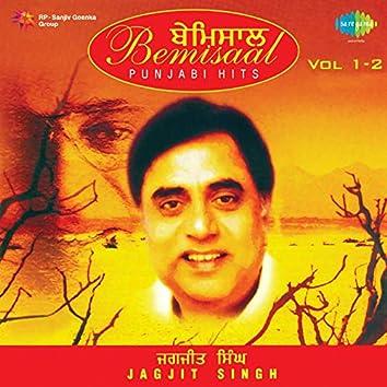 Bemisaal Punjabi Hits, Vol. 1 & 2