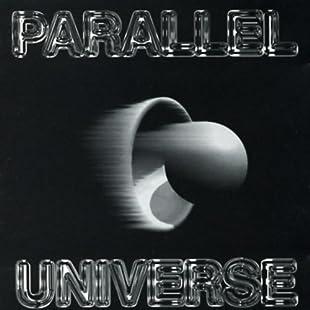 Reinforced Presents 4hero - Parallel Universe:Comoparardefumar