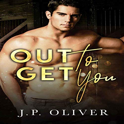 Out to Get You  By  cover art
