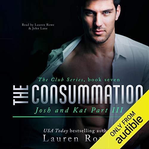 Couverture de The Consummation: Josh and Kat, Part III