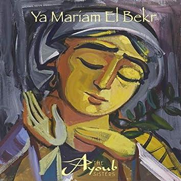 Ya Mariam El Bekr